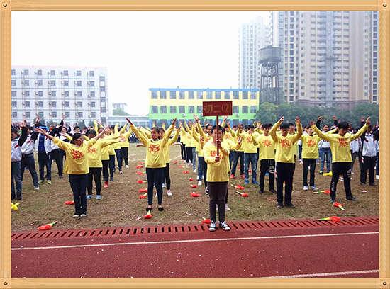 南昌现代外国语学校|江西省重点中学